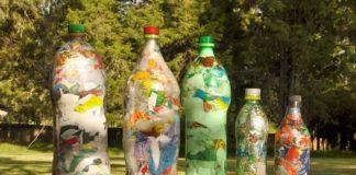 botellas de amor morón