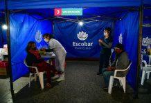 escobar vacunación covid