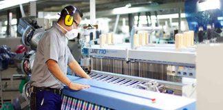 fábrica obrero trabajador