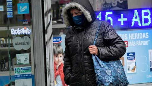 pronostico frio