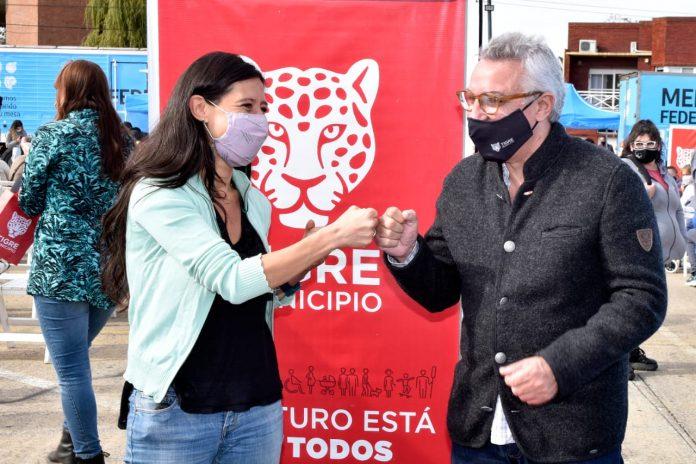 zamora español mercado federal tigre