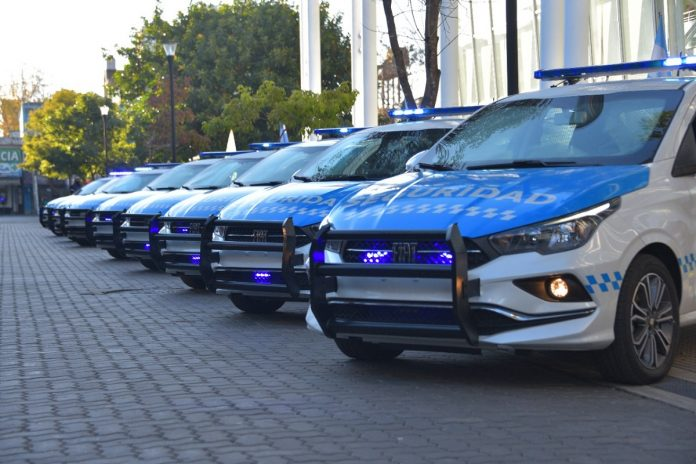 patrulleros