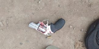 arma delincuentemuerto maschwitz