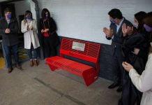 banco rojo estacion vicente lopez malena vannelli marinucci