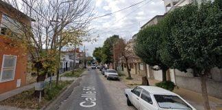 calle villa maipú
