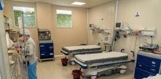 camas hospital materno infantil