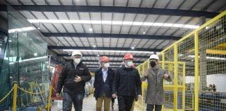 empresas industriales pilar