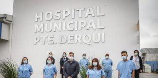 hospital derqui pilar