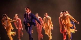 malvinas argentinas compañía danza municipal