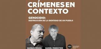 procesos genocidas tres de febrero