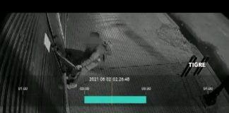 robo local celulares tigre