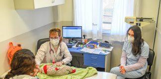 san fernando consultorio bebes mamas