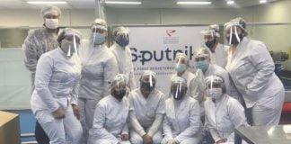 sputnik 9