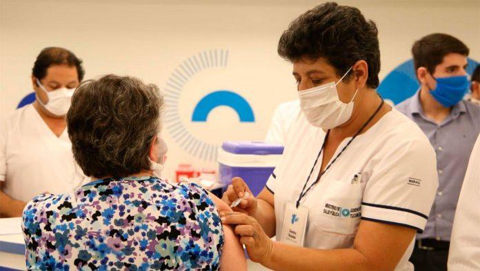 vacuna antigripal