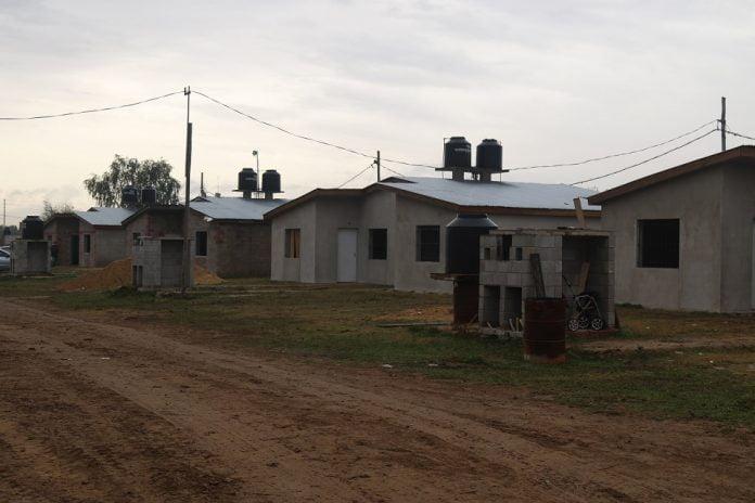 vivienda barrio amancay savio 4