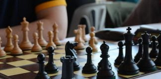 torneo de ajedrez san isidro