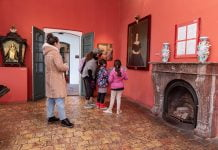vacaciones de invierno san isidro museos