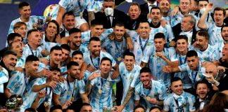 argentina brasil festejo