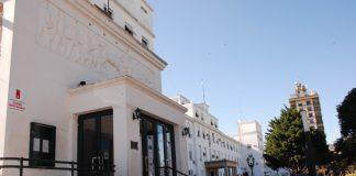 Teatro Municipal de Móron