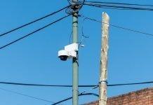 cámaras seguridad