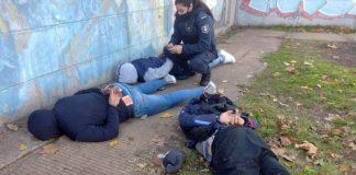 delincuentes hurlingham