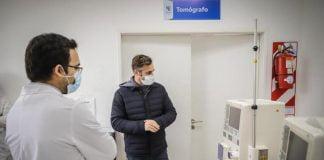 hospital derqui achaval