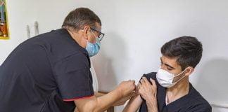 jovenes vacuna covid inscripcion