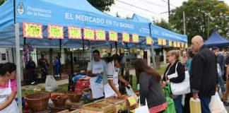mercado en tu barrio san isidro