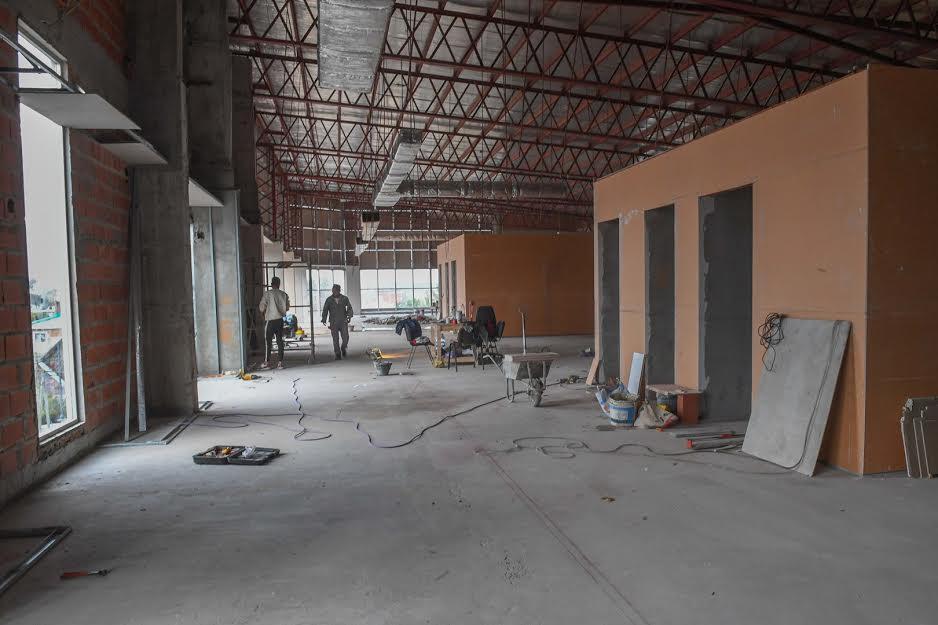 obras hospital san cayetano