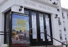 teatro municipal morón