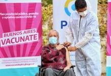 vacuna covid provincia