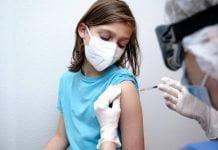 vacuna menores provincia 12 años