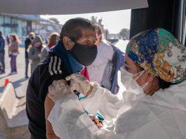 vacunacion gripe