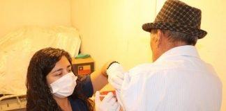 vacunacion san fernando