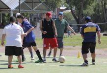 escuelas deportivas para alumnos del cemae 1