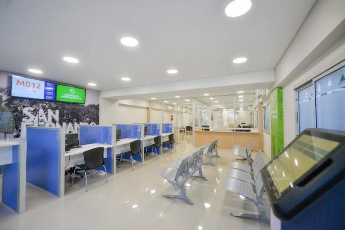 centro atencion vecinal san fernando