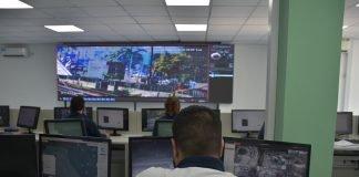 centro monitoreo municipal ituzaingó