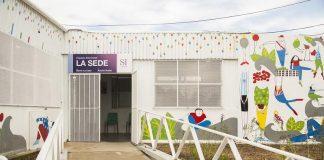 centro san isidro