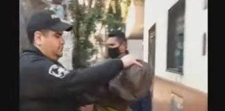 detenido docente san fernando abuso opt opt