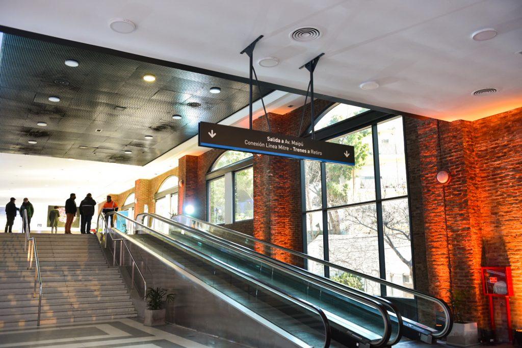 estacion maipu puente apertura 3