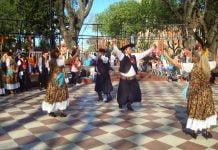 folklore plaza martinez archivo