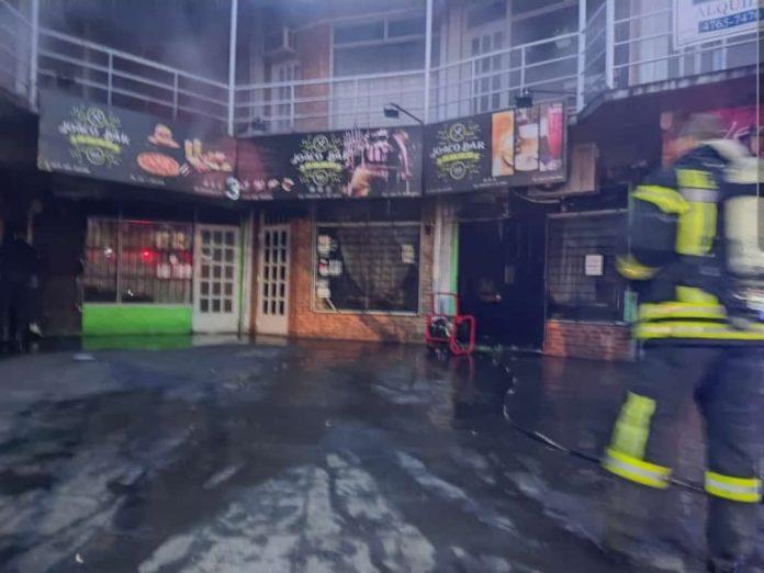 incendio bar joaco boulogne san isidro