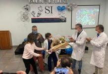 recibimiento pareto hospital san isidro (2)