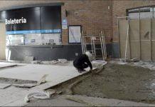 renovacion hall estacion tigre 2