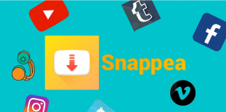 snappea 3