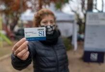 tarjeta ciudadana