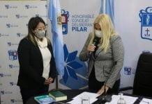 Valeria Domínguez hcd pilar