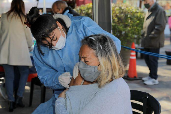 vacunacion contra covid 19