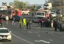 accidente garin panamericana