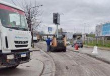 asfalto caamaño pilar